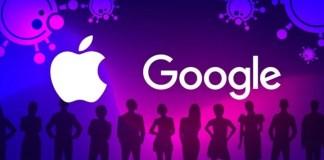 apple-google