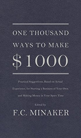 one thousand ways to make 1000