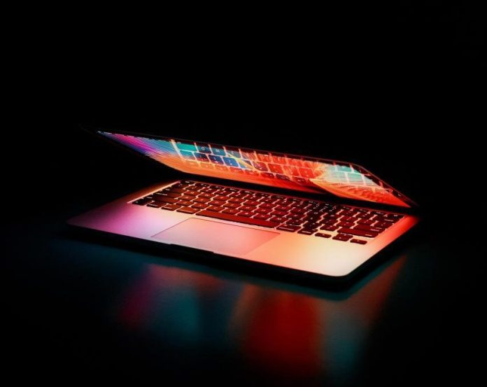 Future MacBook can remove your keyboard