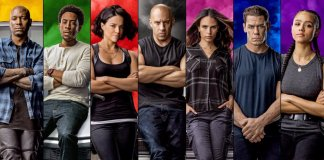 Fast and Furious 9 is going to space