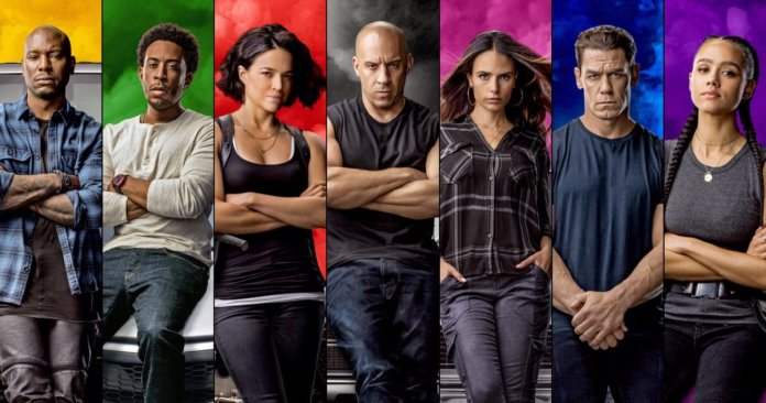 'Fast & Furious' franchise to end after 11th film