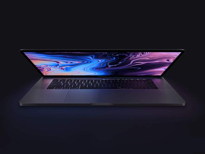 it's possible that 5G will eventually be offered on Apple's laptops too.
