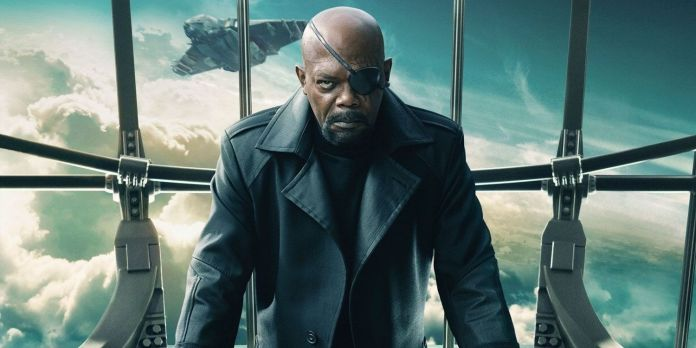 Samuel L. Jackson is set to play Nick Fury in the new Disney+ series