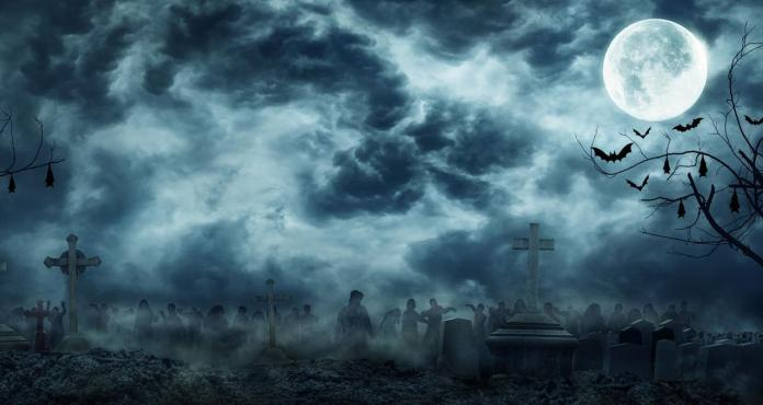 Halloween 2020 Will Have An Extremely Unusual Night