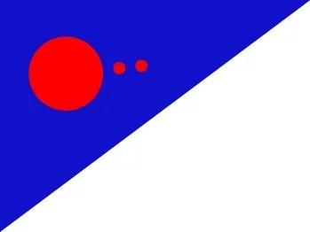 Flag of MARS