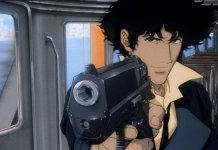 Let's check out some interesting facts about Cowboy bebop