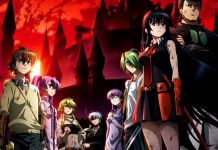 List of Anime to watch if you liked Akame Ga Kill