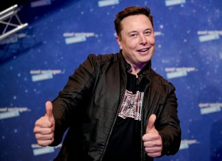 Elon Musk announces $100 million prize for new carbon capture tech