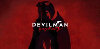 here's why you should watch Devilman crybaby