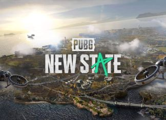 PUBG: New State now live for pre-registration