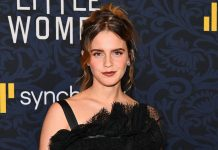 Emma Watson is not retiring confirmed