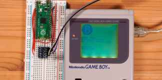 YouTuber has turned a Nintendo Game Boy into a Bitcoin mining machine
