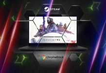 "Google to launch a new ""Game Mode"" and ""Steam Client"" for Chrome OS soon - Craffic"