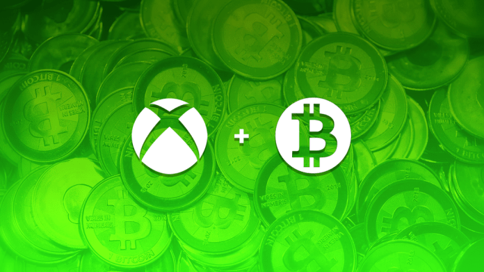 Xbox planning to accept Bitcoin Payments Soon - Craffic