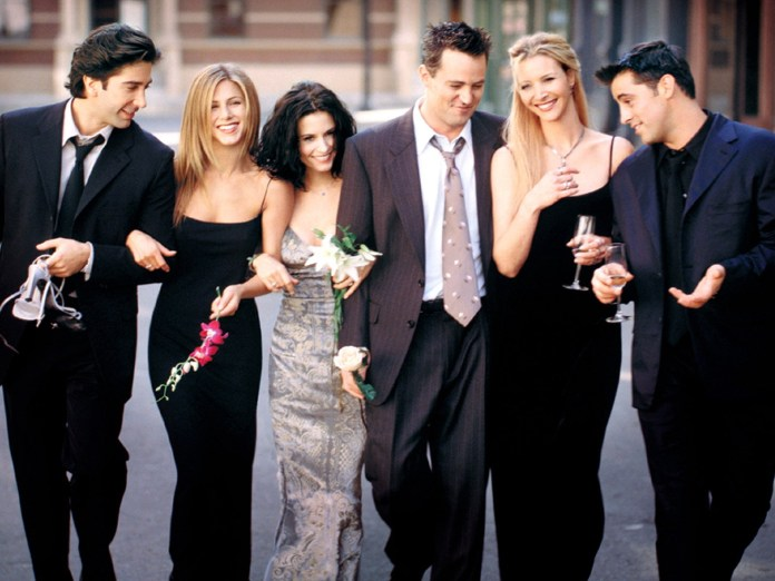 Friends Reunion special Finally releasing on HBO Max on May 27