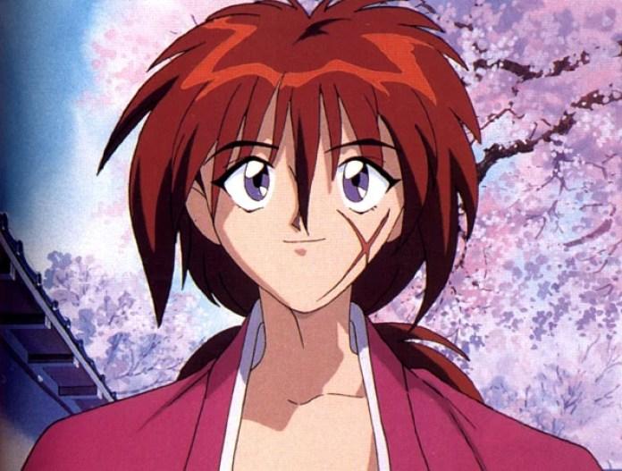 Kenshin Himura, Rurouni Kenshin