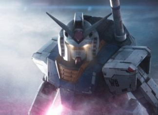 'Gundam' Live-Action Movie in Works From Legendary and Netflix - Craffic