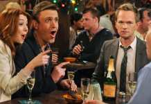 'How I Met Your Mother' Sequel Series titled 'How I Met Your Father' Ordered at Hulu - Craffic