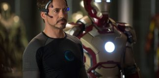 Iron Man-Like Body Armor Could Soon Become A Reality Says Scientists - Craffic
