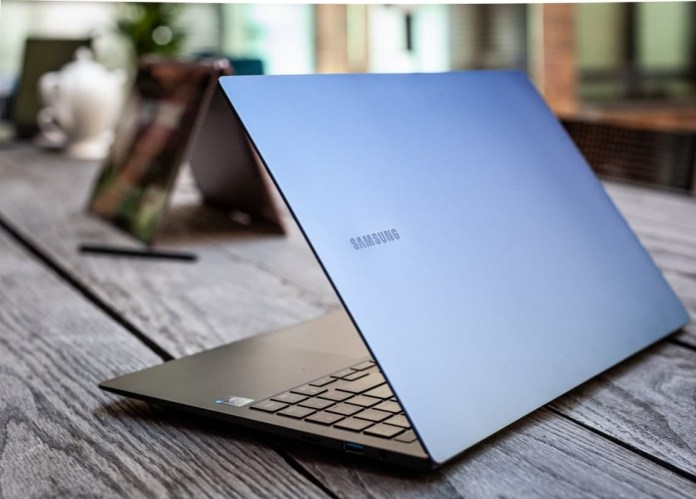 New Samsung Galaxy Book Pro and Galaxy Book Pro 360 are OLED Screen Lightweight laptops