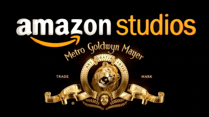 Amazon Buys MGM for a whopping $8.45 Billion