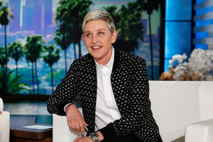 Here's Why Ellen DeGeneres is ending her talk Show after its 19th season