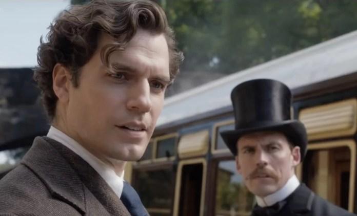 Will Netflix make Sherlock Holmes Bisexual in Enola Holmes 2?