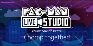 Amazon goes quiet on its Twitch based Pac-Man Game