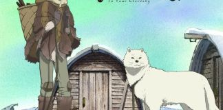 To your Eternity: Another Masterpiece coming from The Author of A silent voice