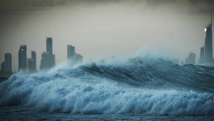 New Tsunami Risk identified by Scientists which can cause Disastrous impacts on Coastal Areas