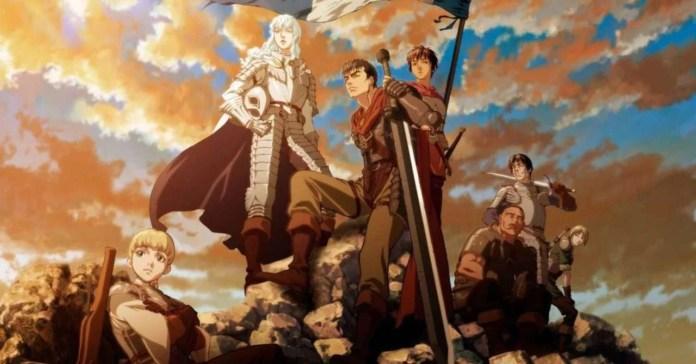 Berserk: Remembering Legendary Author Kentaro Miura