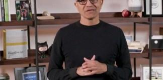 """Satya Nadella hints """"The Next Generation of Windows"""" will be incredible"""