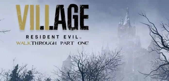 Resident Evil Village Breaks Twitch & Steam Records