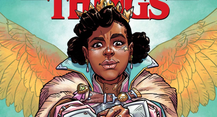 Stranger Things: Fan-Favorite Character Spinoff Comic 'Erica the Great!' releasing on 23rd November - Craffic
