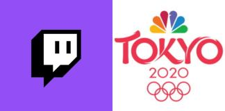 This year's Summer Olympic Games will stream on NBC Olympics Twitch channel - Craffic