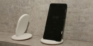 Google might launch a new Pixel Stand with fan alongside the Pixel 6 series