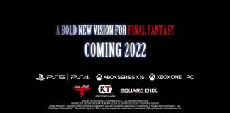 Square Enix announces 'Stranger of Paradise' Final Fantasy Origin along with FF pixel remaster series