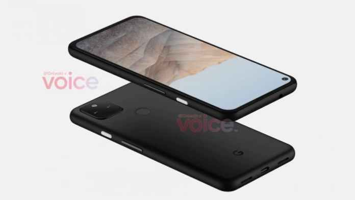 Mid-Range Google Pixel 5a tipped to release in August this year