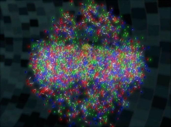 Quark-gluon plasma (QGP