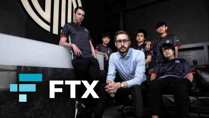 Riot Games bans TSM from using its new 'FTX' branding due to strict crypto rules