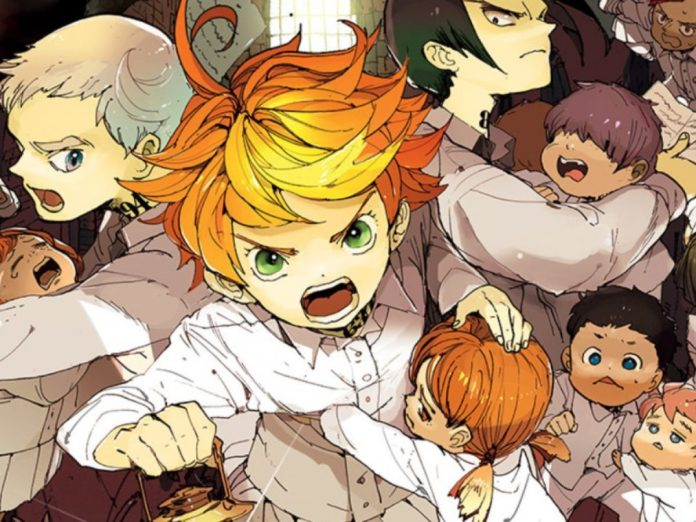5 Upcoming Live-Action Anime Adaptations Projects to Anticipate - The Promised Neverland