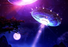After FAA, Now NASA and China Military Wants to unveil the Truth about UFOs