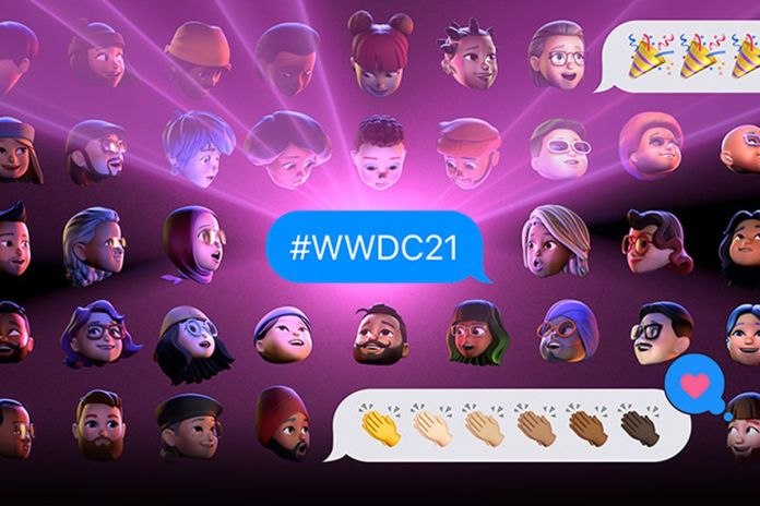Apple's WWDC 2021 Event: Here's everything announced so far