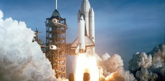 Secret Sounds of Rocket Launches That Humans Can't Hear