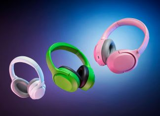 Razer Opus X over-ear headphones brings ANC and low-latency Gaming mode at just $100