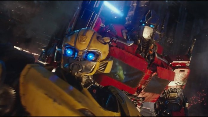 'Transformers: Rise of the Beasts' release date, plot everything you need to know