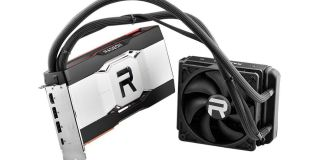 Sapphire Lists An AMD Radeon RX 6900 XT LC, could be the unreleased RX 6900 XTX