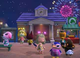 Nintendo to bring moreAnimal Crossing: New Horizons free content this year