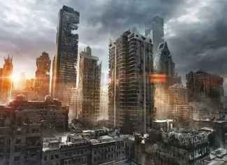 Collapse of Civilization by 2040 predicted in 1972 MIT study is Right on Track