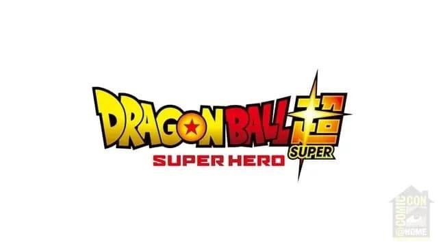 Dragon Ball Super: Super Hero film confirms 2022 release
